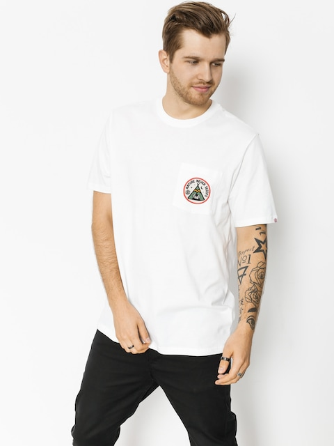 T-shirt Element Spook Pocket