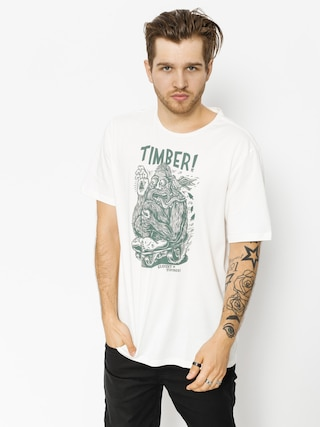 T-shirt Element Joyride (bone white)