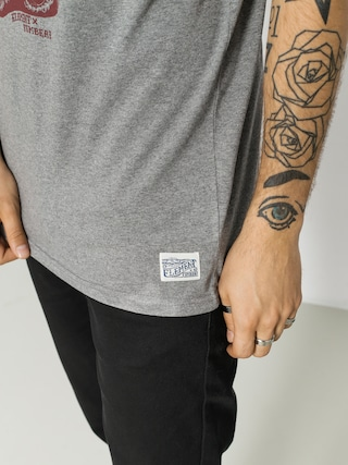 T-shirt Element Joyride (grey heather)