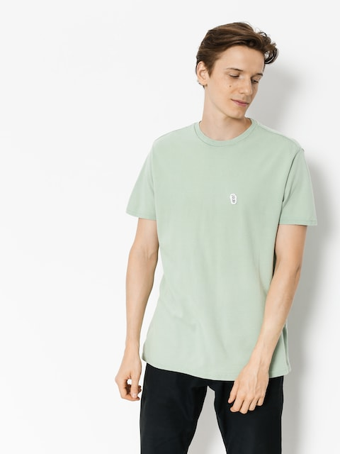 T-shirt RVCA Stress (green haze)