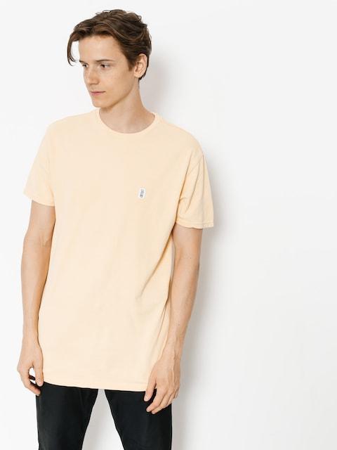 T-shirt RVCA Stress (light honey)