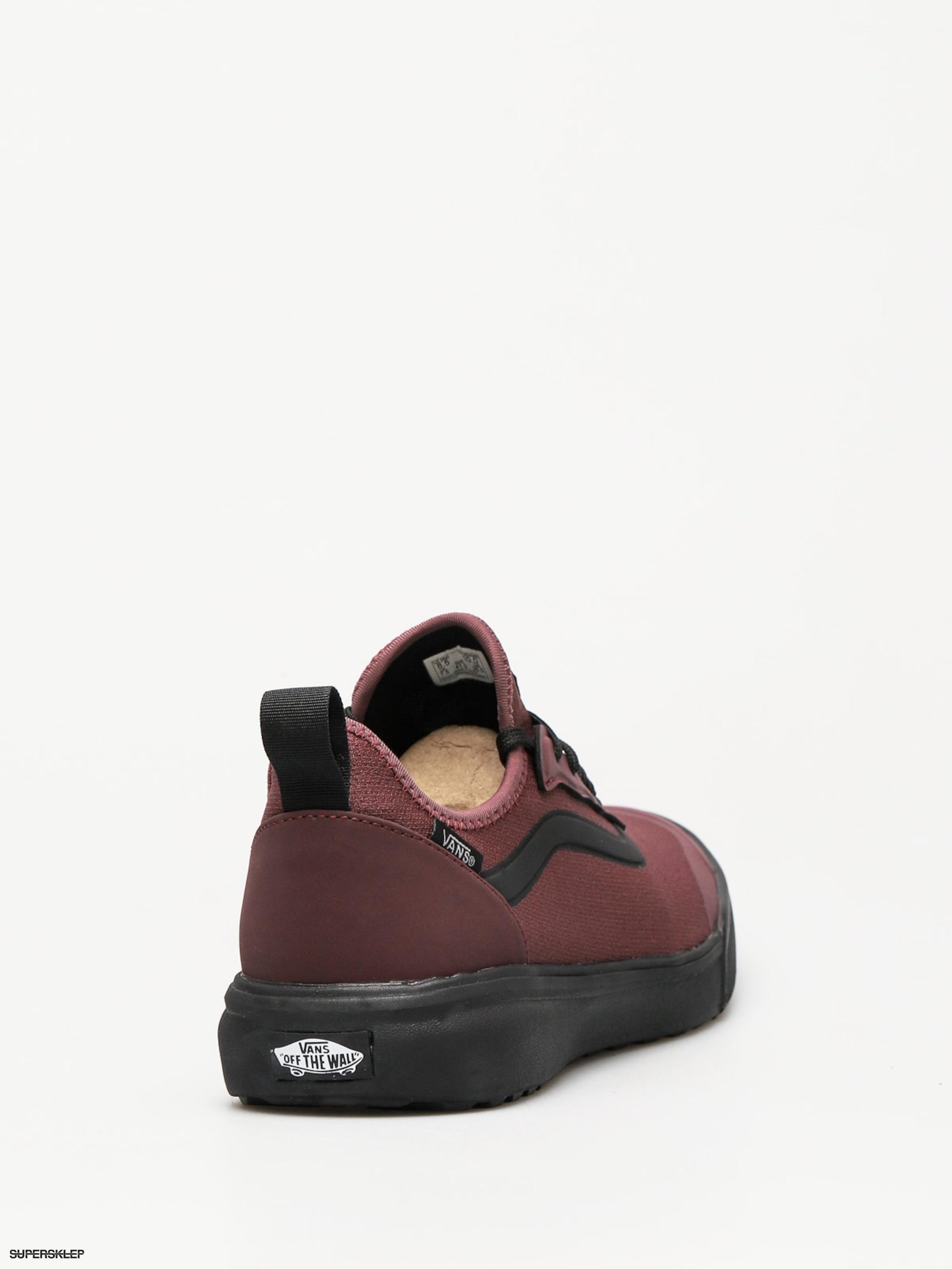 89a337ad878a80 Buty Vans Ultrarange Ac (catawba grape black)