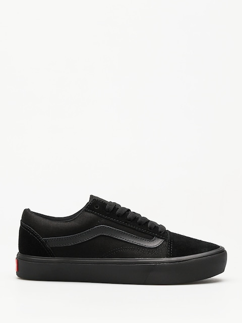 Buty Vans Old Skool Lite (black/black)