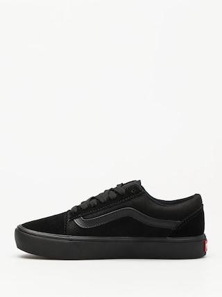 Buty Vans Old Skool Lite (black/black)