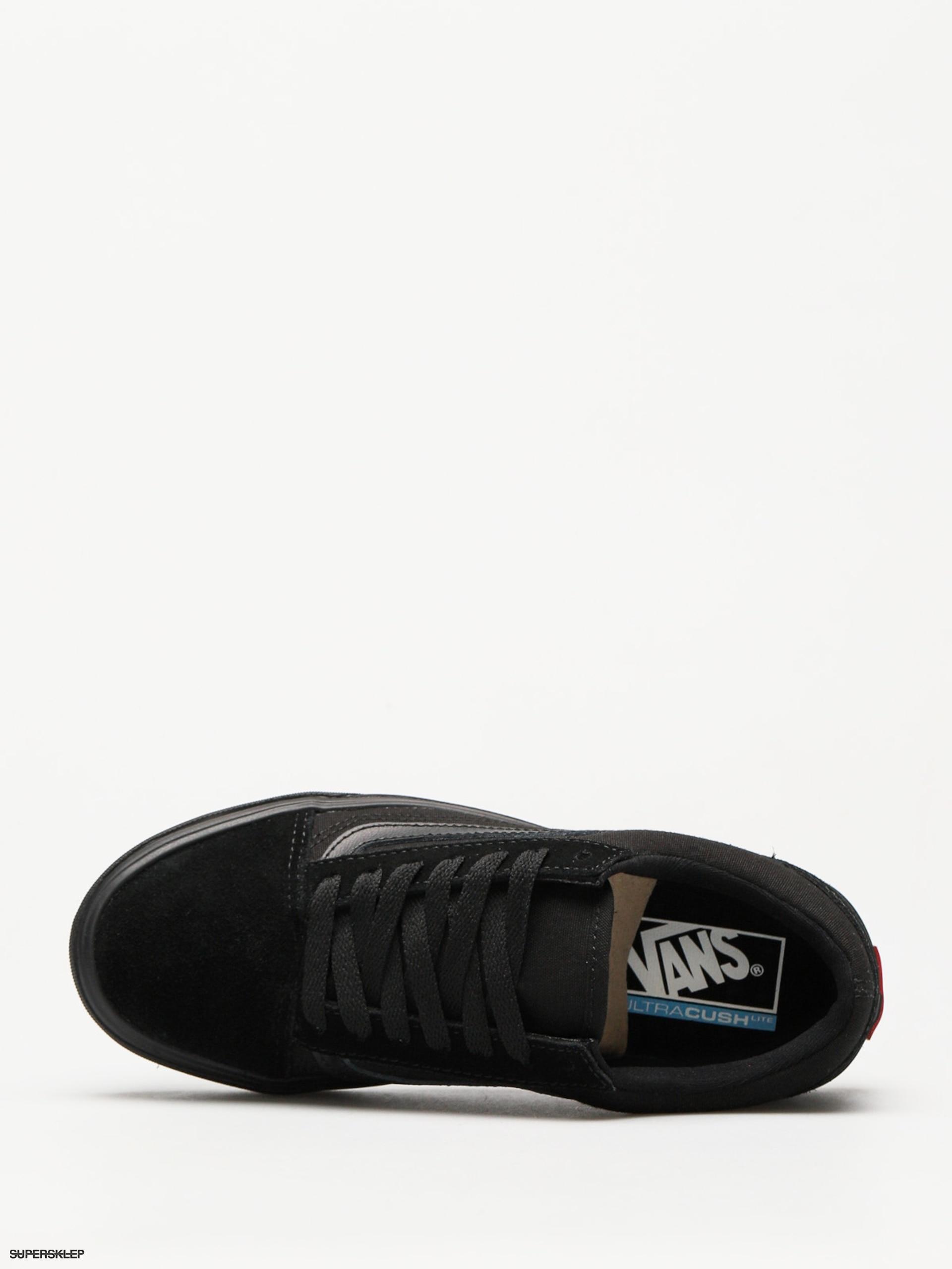 Buty Vans Old Skool Lite (blackblack)