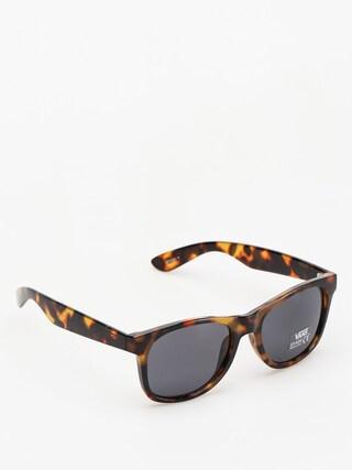 Okulary przeciwsu0142oneczne Vans Spicoli 4 Shades (cheetah tortoise)