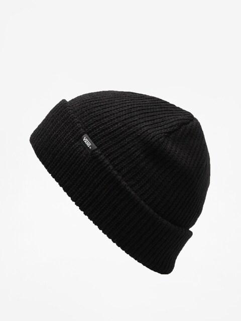 Czapka zimowa Vans Trujillo Beanie (black)