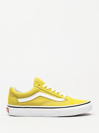 Buty Vans Old Skool (cress green/true white)