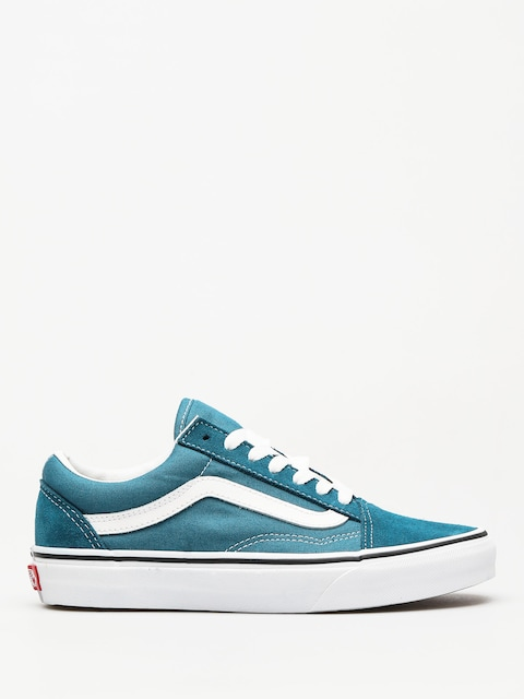 Buty Vans Old Skool (corsair/true white)