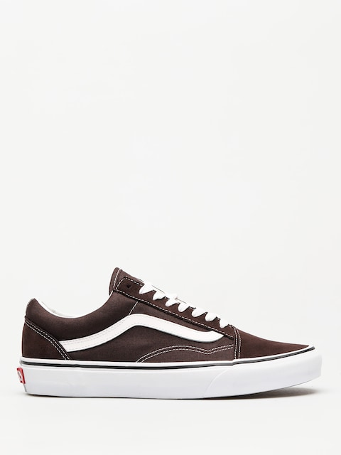 Buty Vans Old Skool (chocolate torte/true white)