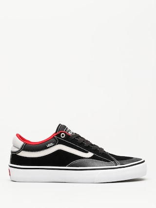 Buty Vans Tnt Advanced Prototype (black/white/red)