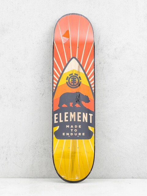 Deck Element Arrow