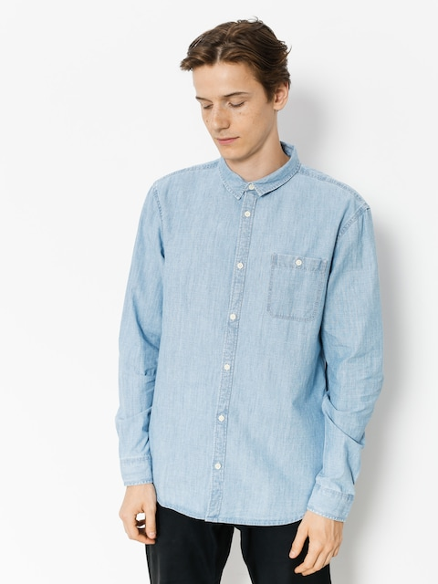 Koszula Quiksilver Chambray Shirt (used)