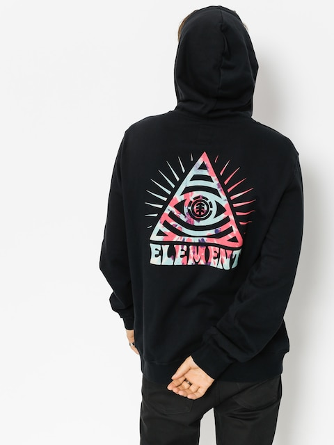 Bluza z kapturem Element Amnesia HD