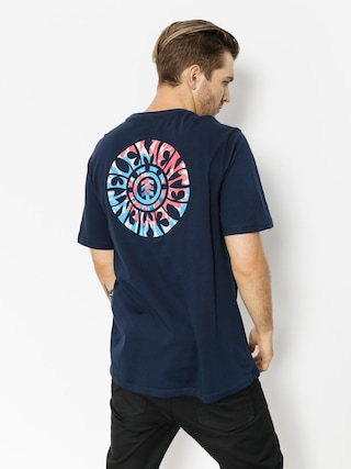 T-shirt Element Shroom (navy)