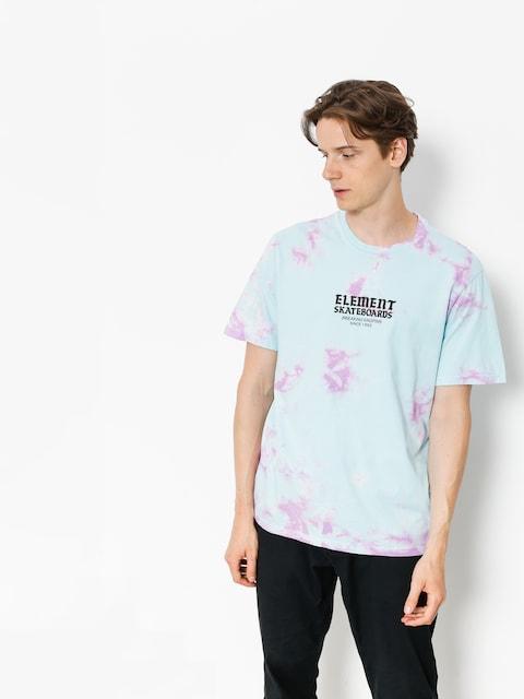 T-shirt Element Snap Td