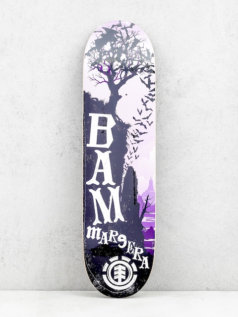 Deck Element Bam Gnarled
