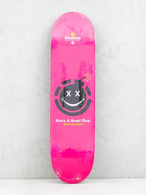 Deck Element Bam Have A Day