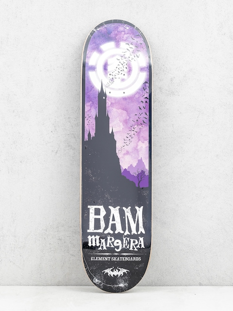 Deck Element Bam Belfry