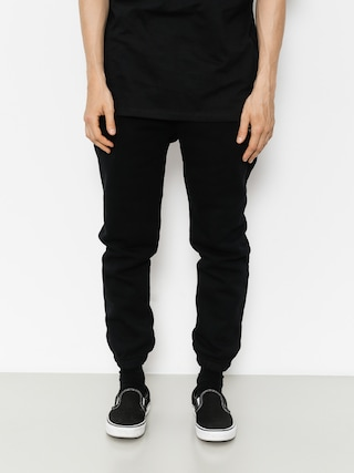 Spodnie Turbokolor Olympik Drs (black)