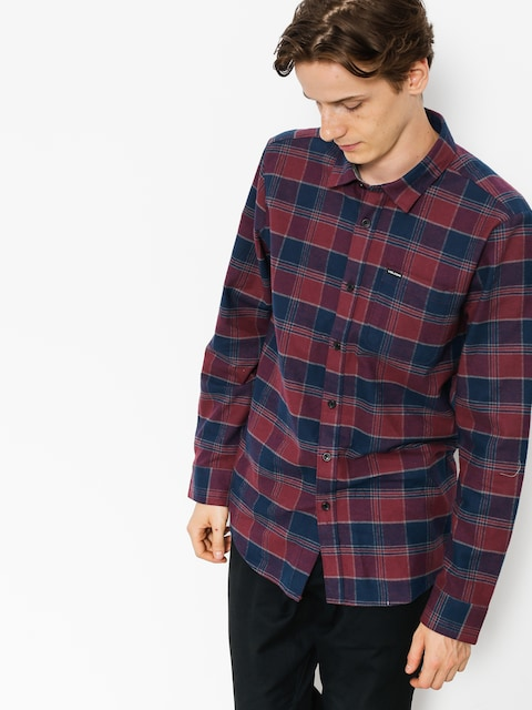 Koszula Volcom Caden LS