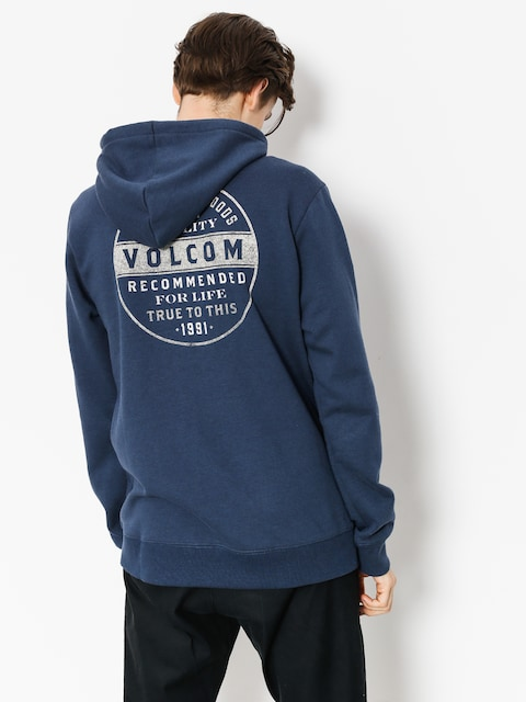 Bluza z kapturem Volcom Supply Stone HD
