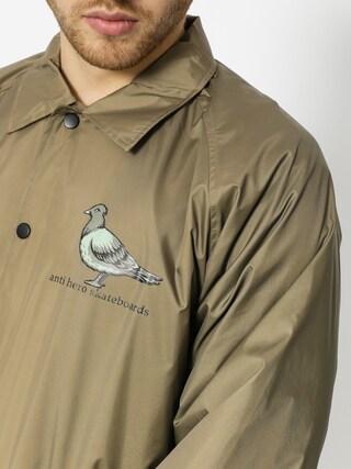 Kurtka Antihero Pigeon (khaki)