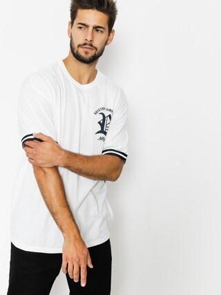 T-shirt Brixton Rawson (white)