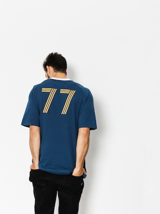 T-shirt Brixton Ripley (navy)
