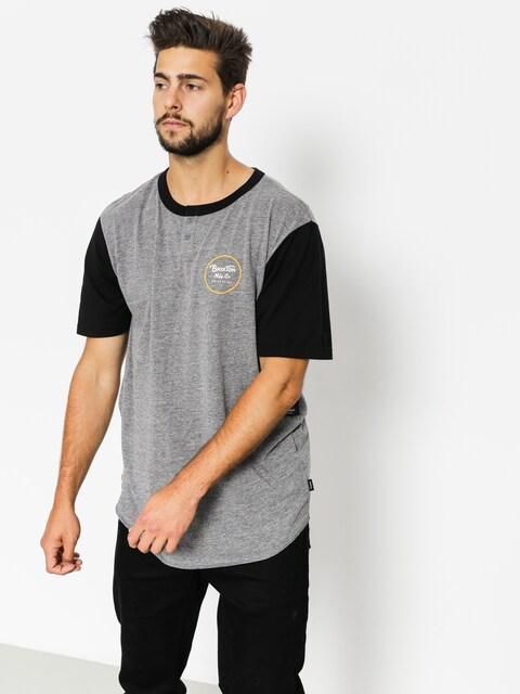 T-shirt Brixton Wheeler