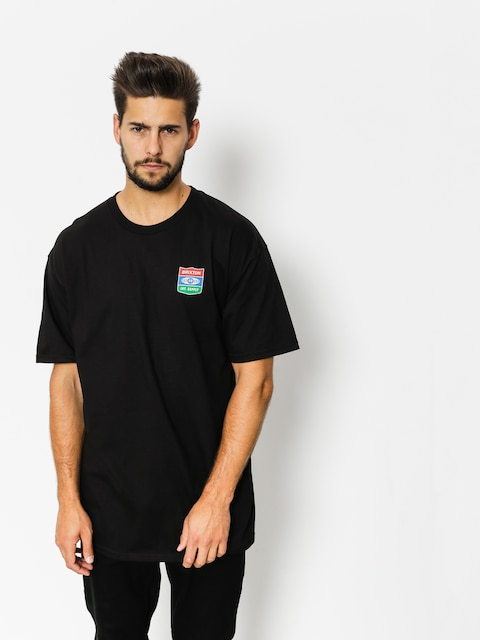 T-shirt Brixton United (black)