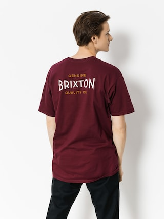 T-shirt Brixton Cinema (brgdy)