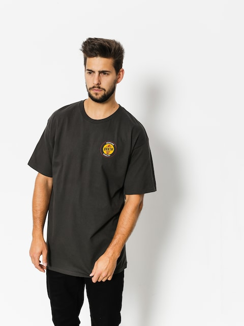 T-shirt Brixton Torch (wablk)