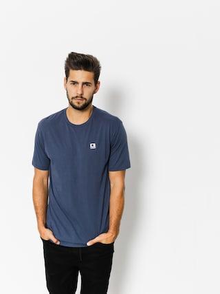 T-shirt Brixton Stowell Prt (wanav)