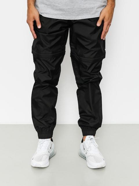 Spodnie Supra Wnd Jmmr Pnt W/Zp Of (black)