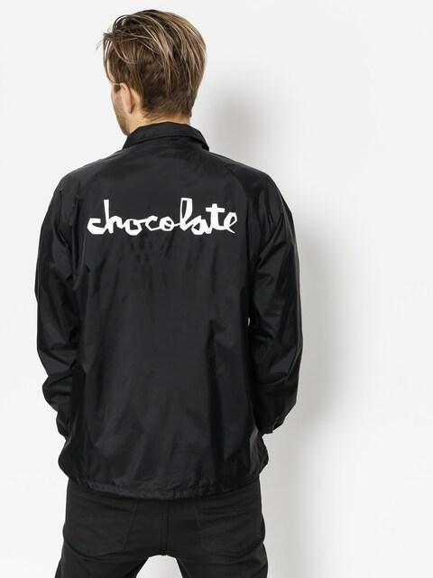 Kurtka Chocolate Original Chunk Coaches (black)