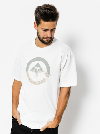 T-shirt LRG The Fade Away (white)