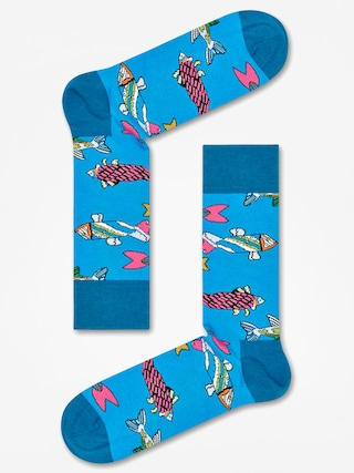 Skarpetki Happy Socks The Beatles (blue/navy)