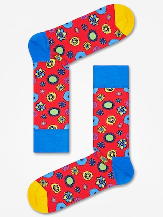 Skarpetki Happy Socks The Beatles (red blue/yellow)