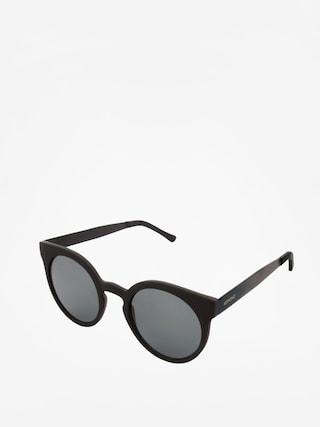 Okulary przeciwsłoneczne Komono Lulu Metal (black)