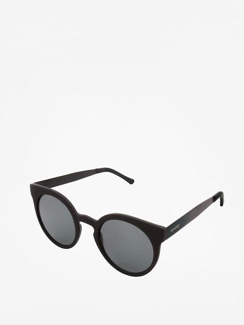 Okulary przeciwsłoneczne Komono Lulu Metal