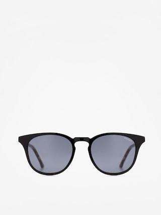 Okulary przeciwsłoneczne Komono Beaumont (black/tortoise)