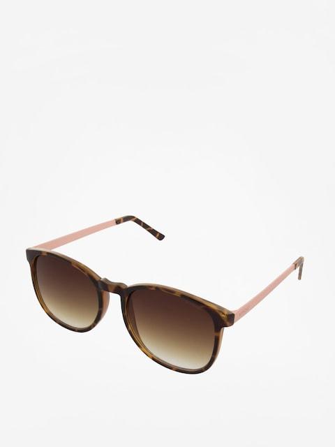 Okulary przeciwsłoneczne Komono Urkel Metal (tortoise/rose gold)