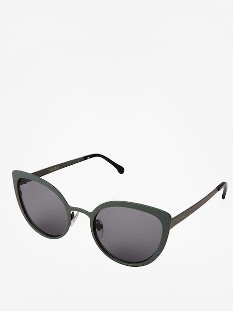Okulary przeciwsłoneczne Komono Logan (forest)