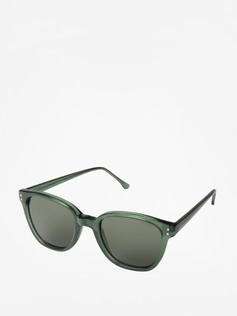 Okulary przeciwsłoneczne Komono Renee (green)