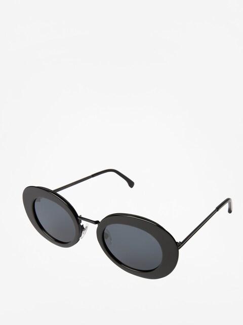Okulary przeciwsłoneczne Komono Kandice (all black unit)