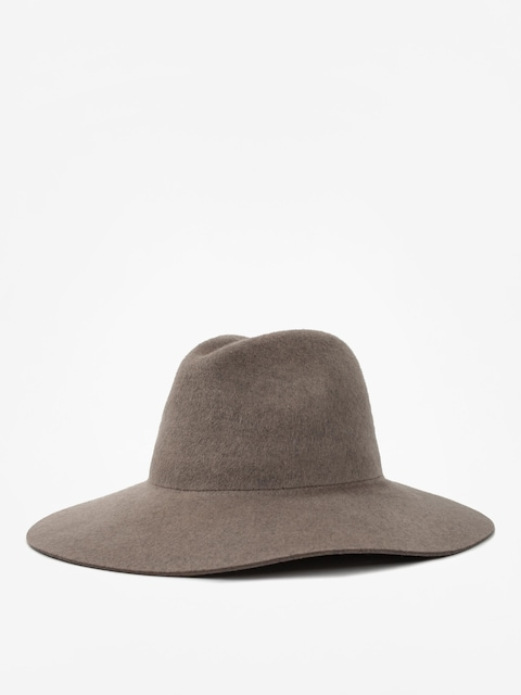 Kapelusz Brixton Aimee Fedora Wmn (heather natural)