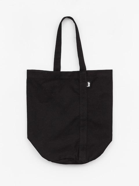 Torebka Stussy Big Bucket Tote Wmn (black)