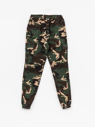 Spodnie Diamante Wear Rm Hunter Jogger (woodland camo)