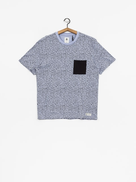 T-shirt Element Max (river bed blue)